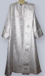 Deacon Vestment A