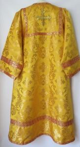 Altar Server Robes1