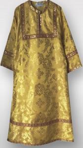 Altar Server robe2