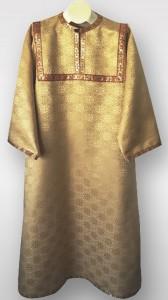 Altar Server robes 2
