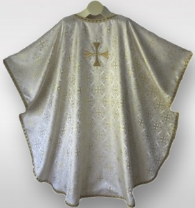 Chasuble Vestments