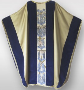 Chasuble Vestments4