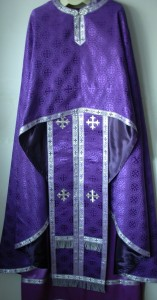 Clergy Vestments (1)