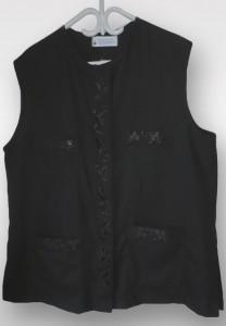 Clergy vest