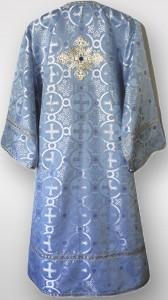 Deacon Sticharion Blue