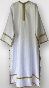 Deacon Sticharion Vestments