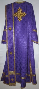 Deacon Vestments 1330