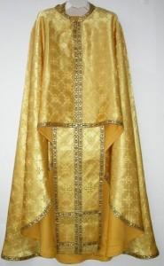 Gold 5520vest (1)