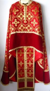 Greek Vestments (2)