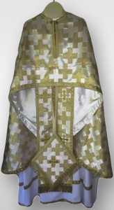Greek Vestments (3)