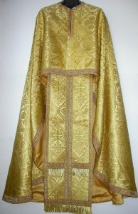 Greek Vestments (1)