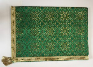 Altar Cloth Green