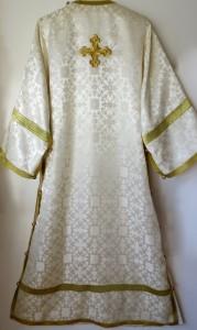 Orthodox Deacon Vestments