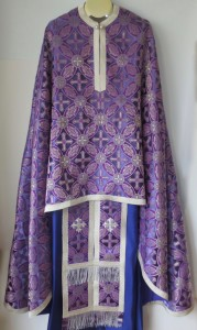 Orthodox Priest Vestment