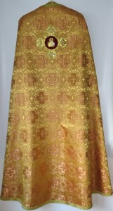 Orthodox Priest Vestments (1)