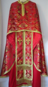 Orthodox Vestments (1)