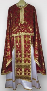 Priest Vestments (1)