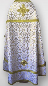 Russian Priest Vestments (1)